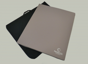 birth mat for active birth, with storage bag