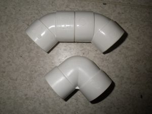 ideal pipe bends